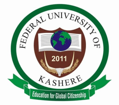 Federal University Kashere Post UTME Form for 2019-2020 Is Currently Out