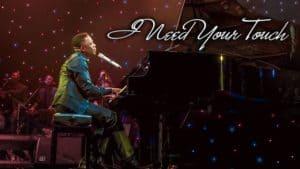 Benjamin Dube – I Need Your Touch