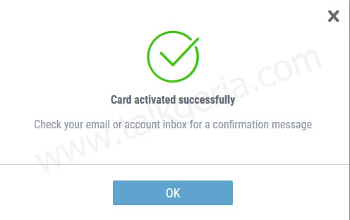 How Can I Activate My Payoneer Prepaid Mastercard Online