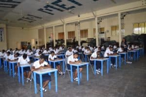 Loyola Jesuit College school pictures