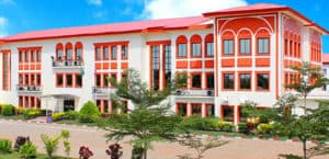 Nigerian Turkish International Colleges, Abuja view