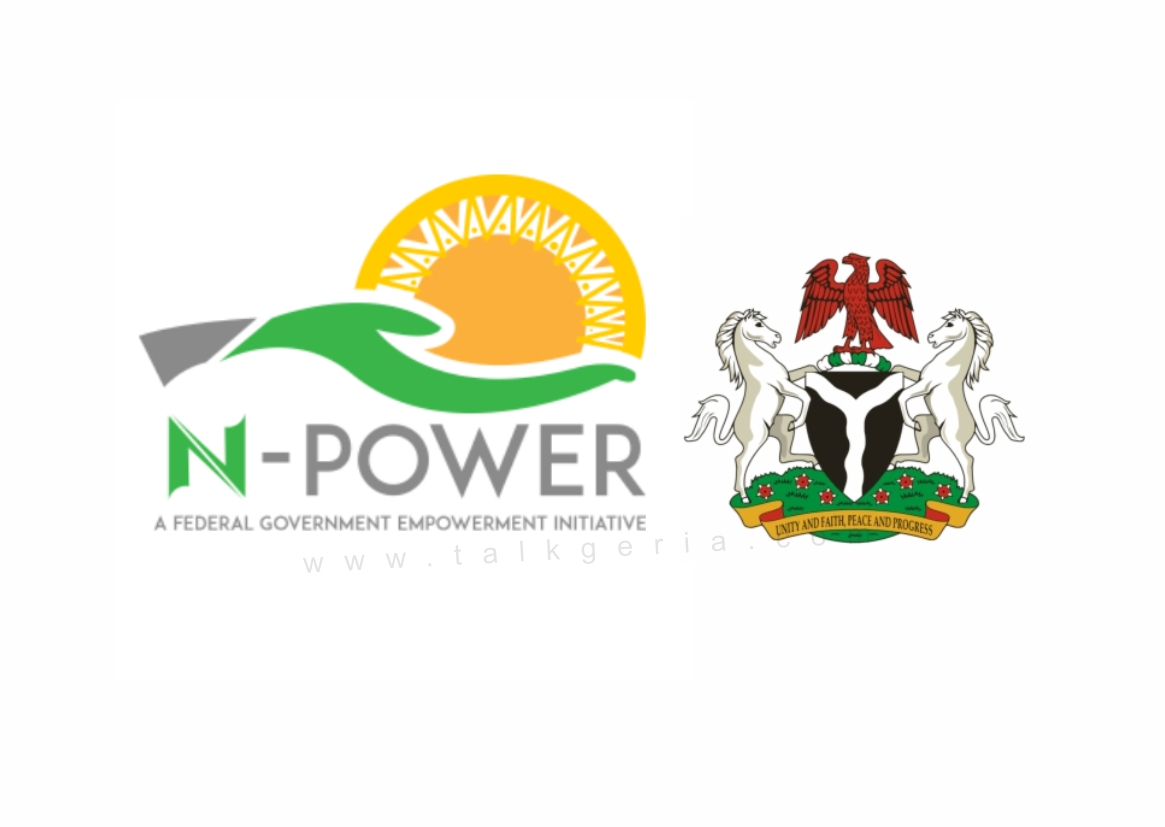 N-Power Batch C Application Form Is Out - Via npower.fmhds.gov.ng