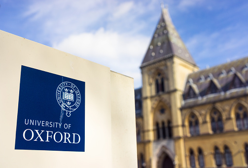 How to apply for Oxford – Grace Lake Scholarship 2021