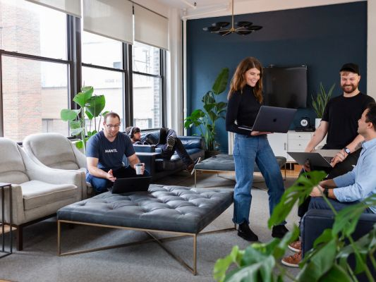 best companies to work for in nyc