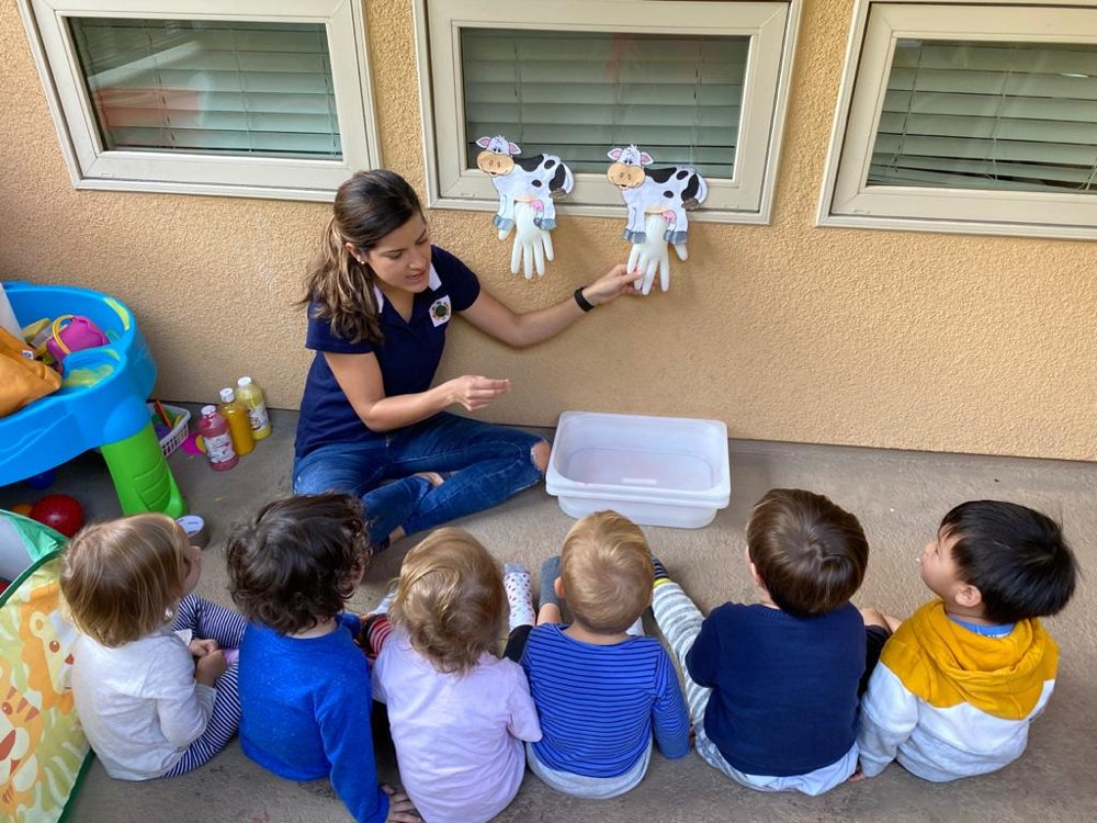 Are there Best Preschool Near Me? - Find Affordable Pre-K